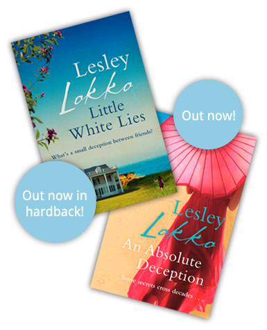 Little White Lies / An Absolute Deception